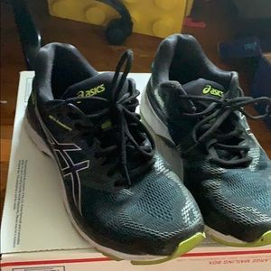 Asics Shoes - ASICS Men's GEL-Nimbus 20 Running Shoe